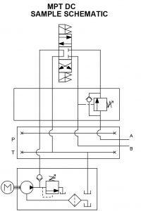 MPT DC Schematic