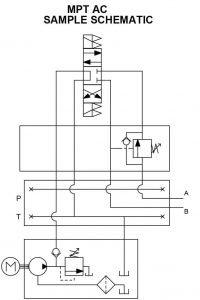 MPT AC Schematic